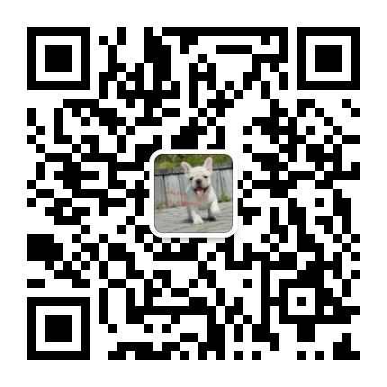云南嵩明卖罗威纳嵩明养殖基地长期出售纯种罗威纳微信二维码